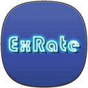 ExRate Logo