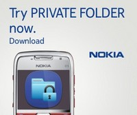 Learn more about Private Folder